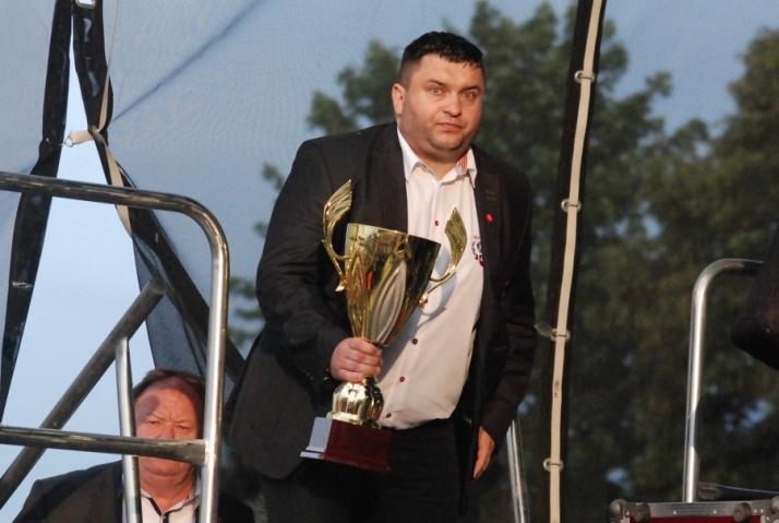 Oficjalnie: Tur 1921 Turek mistrzem konińskiej klasy okręgowej