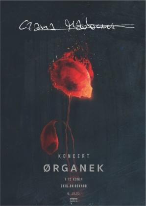 ØRGANEK koncert - CKiS DK Oskard