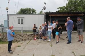 Prywatni armatorzy pływali w sobotę po Jeziorze Pątnowskim