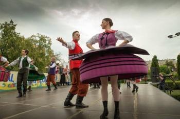 Festiwal Sztuki Ludowej
