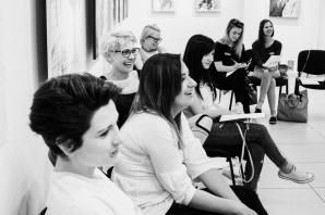 """""""Teatr - dotknij"""" - warsztaty dla nauczycieli, edukatorów"""