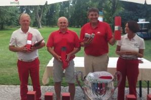 Robert Tralewski zwyciężył w Turnieju Biało-Czerwonym