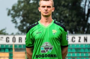 Wychowanek Olo Władysławów nowym piłkarzem Górnika Łęczna