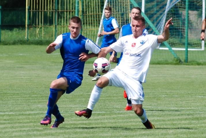 Z 0:2 na 5:2. Sobieraj i Zieliński odwrócili losy sparingu