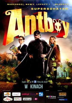 Antboy (sala studyjna)