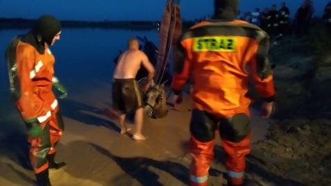 Na ratunek! Konińscy strażacy ratowali zwierzęta z opresji