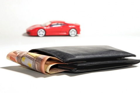 Jak działa pożyczka pod zastaw?
