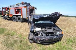 Posypały się prawa jazdy. Wypadki i nietrzeźwi za kierownicą