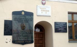 Urzędnicy chcą przebudować jeden z najstarszych zabytków Konina