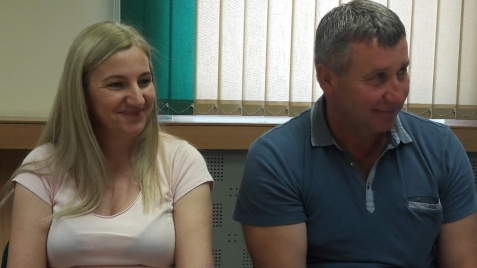 Konkurs na wieniec dożynkowy i rolnik roku powiatu konińskiego