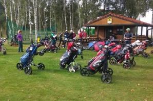 Golf: Puchar Mental Golf Masters dla Roberta Tralewskiego