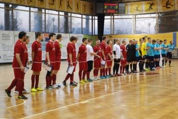 KKF Konin wznawia treningi i zaprasza chętnych do gry