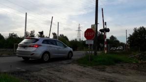 Uwaga kierowcy! Przejazd kolejowy na Chorzniu będzie zamknięty