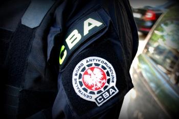 CBA w Kole. Burmistrz zatrzymany w sprawie zmowy przetargowej