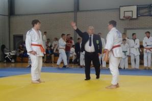 Tuliszków. Brązowe medale judoków na zawodach w Poznaniu