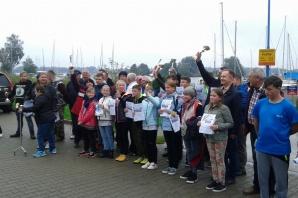 GPJK: Najlepsi żeglarze okręgu konińskiego już znani