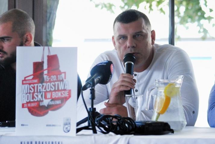 Młodzieżowe Mistrzostwa Polski w Boksie wracają do Konina
