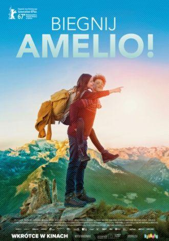 Biegnij Amelio