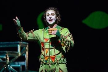 MET Opera: Czarodziejski flet