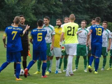 Puchar Polski. Od III ligi do A-klasy powalczą o półfinały