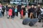 Czarny wtorek w Koninie. Kobiety chcą się czuć obywatelkami
