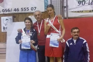 Copacabana Konin. Trzy medale z MMP i Pucharu Polski