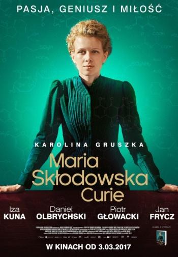 "Kultura dostępna - ""Maria Skłodowska-Curie"""