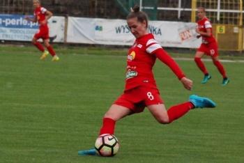 Pięć piłkarek Medyka Konin powołanych na mecze towarzyskie