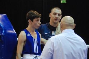 Ćwierćfinały MMP: Trzech koninian w strefie medalowej!