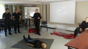 Kolejni wyszkoleni ratownicy. Kurs z pierwszej pomocy zaliczony