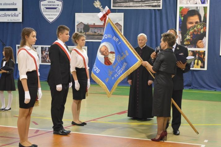 Jubileusz 120-lecia Szkoły Podstawowej nr 1 w Kłodawie