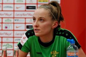 Roman Jaszczak: Mamy z piłkarkami parę spraw do omówienia