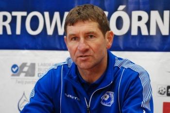 Sześć meczów, jeden punkt. Co Górnikowi dała zmiana trenera?