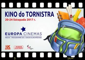 Kino do Tornistra