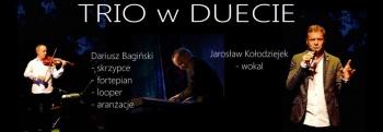 Trio w Duecie - koncert