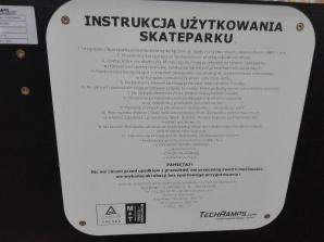 Rychwał. Dzięki unijnemu dofinansowaniu wybudowali skatepark