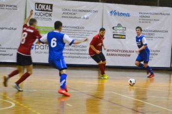 Startuje II liga futsalu. Pierwszy mecz już w niedzielę