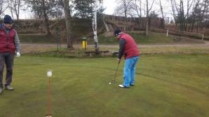 Golf. W niedzielę rozegrali turniej z okazji Andrzejek