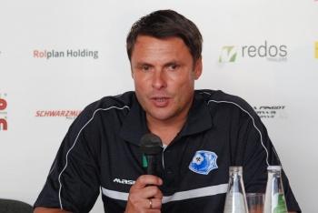 Były trener Górnika Konin w Lechu Poznań. Będzie skautem