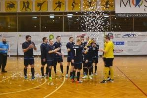 KKF Automobile Torino zagra w Halowym Pucharze Polski!
