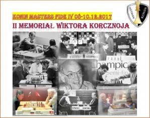 Sportowy weekend: W piątek startuje II Memoriał W. Korcznoja