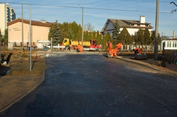 Konin. PKP otwiera tymczasowy przejazd na ulicę Torową