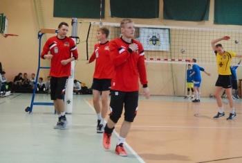 Siatkarska kolejka: Ostatni mecz w roku Wilków Wilczyn