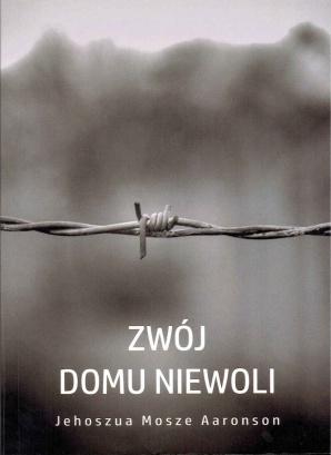 O obozie pracy dla Żydów w Czarkowie mówiła Łucja Pawlicka-Nowak