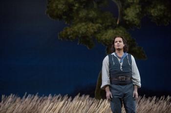 MET Opera: Napój miłosny