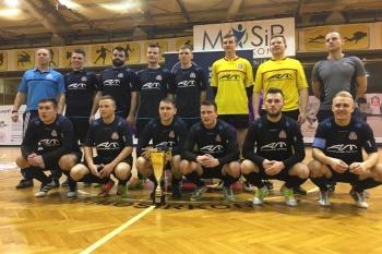 KKF Automobile Torino Konin poznał rywala w Pucharze Polski