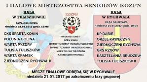 Sportowy weekend: W Kleczewie zagrają w turnieju im. Egierta