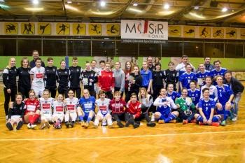 Dwanaście drużyn w XXIX Konin Cup. Najlepszy Medyk Konin