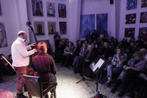 Duet Maniucha & Ksawery, czyli pieśni ukraińskiego Polesia