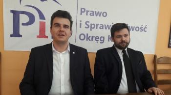 Koniński PiS nie popiera apelu energetycznego posła T. Nowaka
